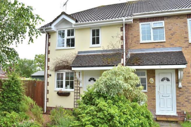 Properties Recently Sold In Rowlands Castle