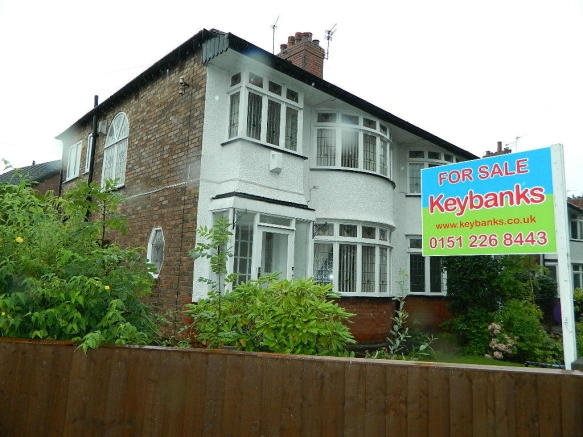 Are Keybank Estates West Derby the best estate agent in your